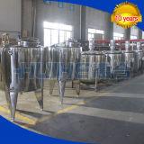 Edelstahl Mischbehälter (500L) zu verkaufen