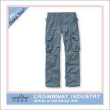 Pantalones que recorren cómodos del ajuste delgado de la manera para los hombres