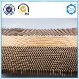 Papierwabenkern Suzhou-Beecore verwendet in der Pappbienenwabe