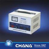 1500va SVC 단일 위상 세륨과 RoHS 승인 전압 조정기