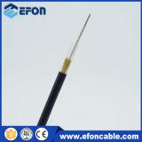FRP Strength Member 6cores Singlemode ADSS Fiber Cable 또는 Fibra Optica 6 Hilos