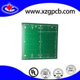 Preiswerte doppelseitige blank Vorstand Fr4 gedruckte Schaltkarte für LCD