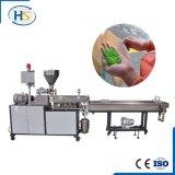 Miniplastikgummizwilling-Schraubenzieher-Maschine des laborTse-30