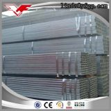 Galvanisiertes Square und Rectangular Steel Pipe Manufacturers China