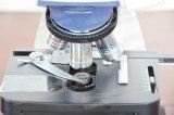 Microscopio biológico de la Multi-Visión FM-510 con cinco pistas de visión