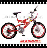 26 pollici Suspension cinese MTB Bicycle con Cheap Price