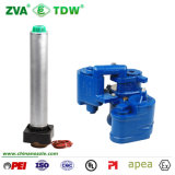 燃料ディスペンサーのためのTdw-Esp150青ジャックの浸水許容ポンプ