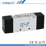 5/3 di valvola di regolazione pneumatica dell'elettrovalvola a solenoide di serie 4V310 di modo 300