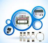 EDV-Stickmaschinen für Cap Stickerei