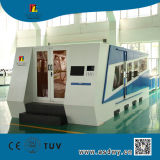 2 ans de laser Engraver Cutting Machine de Warranty 500W Fiber
