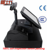 Maschine Positions-280mt15 mit Draht weniger Barcode-Scanner für Einzelverkäufe