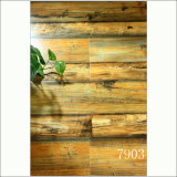 현대 Rustic Style Smoke Color Strips Series 8mm/12mm Laminate Flooring
