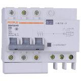 Aarde Leakage Circuit Breaker 30mA Dz47le-63