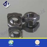 Noix principale de soudure d'acier inoxydable de produit