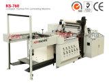 조밀한 건조한 박판으로 만드는 기계 (KS-760)
