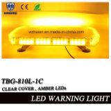 Faro que contellea multi ambarino del voltaje 12/24V del LED, estroboscópico ligero Lightbar de la recuperación con magnético