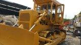2006~2009 Prêt-à-Fonctionner le bouteur avec avant-train tracteur hydraulique utilisé de chenille du tracteur à chenilles D7g de Procurable-Treuil