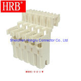 Hrb 5.0mm Rast IDC de Tyco Connector imitation