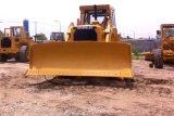 Бульдозер гусеницы D8k Желт-Пальто Имеющ-Потрошителя/лезвия 3~5cbm Шанхай используемый Crawler Tractor-Scraper