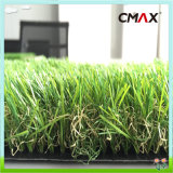 홈, 정원, Landscaping Artificial Grass 30mm Natural Green, Fire Proof