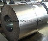 직류 전기를 통한 Steel Coil (입히는 아연)