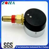 """100mm / 4 """"Diâmetro Tensão 46mm Combinação Temperatura e medidor de pressão"""