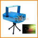 Nosotros iluminación alejada de la etapa del laser de la luz de la etapa del efecto del enchufe LED