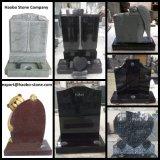 De Grafsteen van de Gedenktekens van het Huisdier van de Steen van Haobo