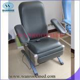 أحد ينقل كهربائيّة [بلوود دونأيشن] كرسي تثبيت