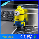 Großhandelskind-Geschenk-Karikatur-Günstlinge USB-Blitz-Laufwerk 2GB