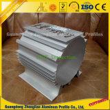 공장 방열기/냉각기/LED를 위한 알루미늄 열 싱크 생성