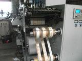 Machine d'impression UV d'étiquette de collant d'IR Flexo (avec le découpage et la fente)