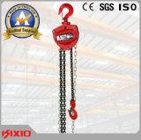 Klein Elektrisch Hijstoestel Hijstoestel van de Keten van -0.5 Ton het Elektrische met Haak