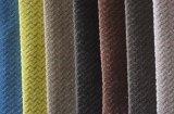 Tissu 100% de velours de Polyerster de vente en gros pour le textile à la maison
