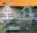 15000bph Glass Bottle Juice Filling Monoblock