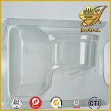 Alto strato di plastica trasparente per l'imballaggio di Bilster