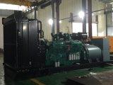 gruppo elettrogeno diesel industriale di Cummins di potere standby 825kVA