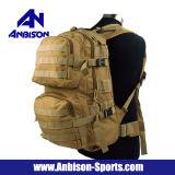 Bolso táctico del morral del ejército de los Anbison-Deportes del asalto militar de Molle
