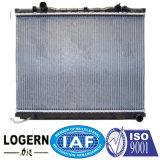 Radiatore di alluminio dell'automobile Ki-047 per KIA Sorento'02-06 Mt Dpi: 2962