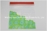 PlastikZiplock Packing Bag mit Printing