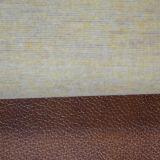 Furniture (HST101)를 위한 높은 Quality Artificial Leather