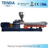 管またはプロフィールの高速リサイクルされたプラスチック機械