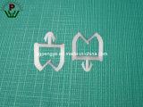 Verrouillage de la selle en plastique en nylon de fil