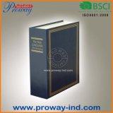 Hauptbuch-sicherer Kasten mit Verschluss