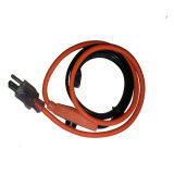 Pawo Water Pipe Heating Cable 7W/FT con gli S.U.A. Plug