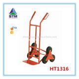 Sechs Wheel Hand Trolley für Climbing Stairs