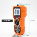 모든 기본적인 기능 (PM18C)를 가진 Peakmeter 전압 검사자 디지털 멀티미터