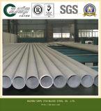Pipe sans joint d'acier inoxydable d'ASME B36.19 304L