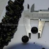Mispel Brc ISO 9001 reines getrocknetes schwarzes Gojiberry