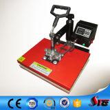 Einfache rüttelnde Hauptwärme-Druckerei-Maschine